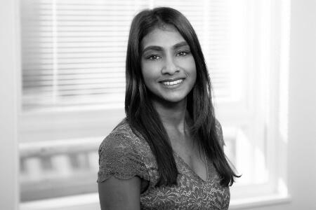 Roshiny Panchalingam