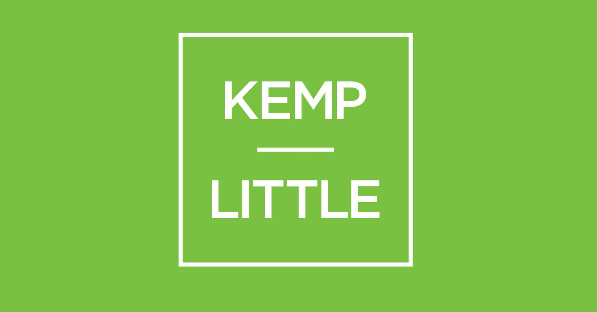Kemp Little   Lawyers and thought leaders who are passionate